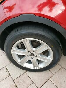 Land Rover Range Rover Evoque 2012 2019 Oem Used Wheels And Tires