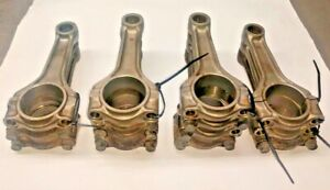 Bmw S38 S14 Connecting Rods