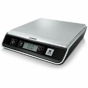 Digital Postal Scale Dymo 25 Lb Usb Ship Postage Weight Business Office Gift