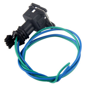 Fuel Pump Plug Wire Harness Connector Replacement For Webasto Eberspacher Heater
