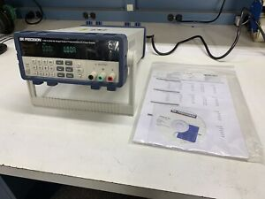 Bk Precision 1788 0 32vdc 0 6a Digital Readout Dc Supply With Rs 232 Interface