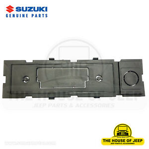 Oem Genuine Radio Cover 85 95 Suzuki Samurai 73843 8300055y
