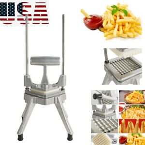 Mini Commercial Vegetable Fruit Dicer Onion Tomato Slicer Chopper Kitchen Device