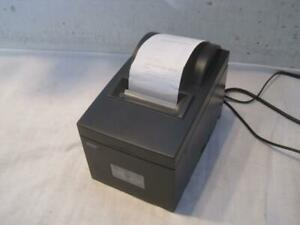 Star Micronics Sp500 Pos Receipt Printer Usb With Power Cable Fs