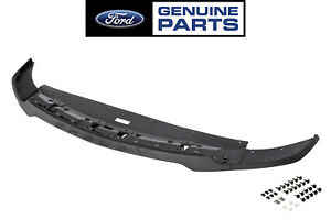 2016 2020 Mustang Shelby Gt350 Genuine Ford Front Bumper Lower Chin Splitter