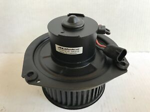 2000 Chevrolet Impala Monte Carlo Ac Heater Blower Motor Gm 19131215