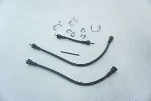 Porsche 928 S4 Left Side Seat Drive Cable Assembly