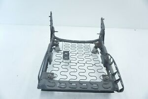 Porsche 928 S4 Left Side Lower Seat Frame With Lifter Motors