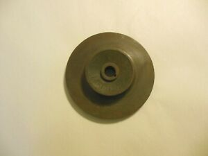 1950 1951 Ford Generator Pulley Nos Cast Iron Narrow Belt 8ba 10130f