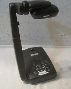 Avervision 300 Portable Overhead Document Camera projector Model P0a3