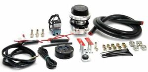 Turbosmart Diesel Blow Off Valve Controller Kit Black Ts 0304 1002
