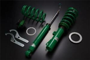 Tein Street Advance Z Coilovers For 01 05 Honda Civic Em2 Es2 Ep3