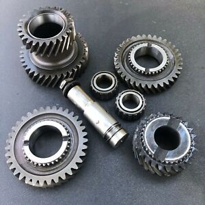 Np205 New Process 205 Transfer Case Gear Set Ford Chevy Dodge International
