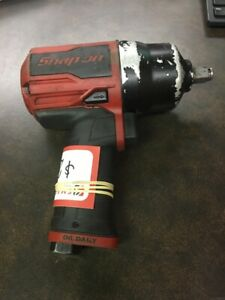 Snap On Pt850 Impact Wrench Tools Air