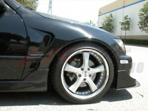 For Lexus Is300 2000 2005 Vip Style Front Fenders By Ait Racing Authentic