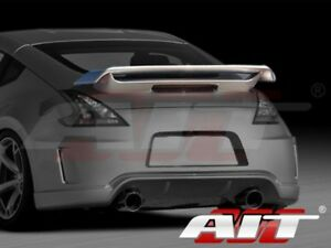 For 2009 2019 Nissan 370z Nismo Style Rear Wing Spoiler By Ait Racing