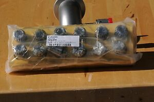 Er20 Er 20 Collet Set From 1 16 To 1 2 By 1 32nds Ttc Set T o 9 32nd 13collet