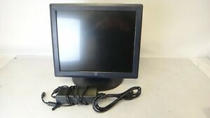 Elo E006447 Pos Touch Terminal 17 Touch System W Power Supply