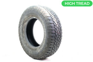 Used 255 70r16 Goodyear Wrangler Trailrunner At 111s 9 5 32