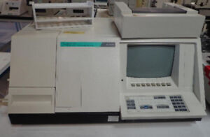 Hitachi F 3010 Fluorescence Spectrophotometer