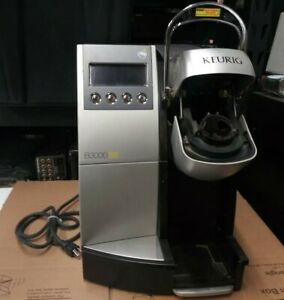 Keurig B3000se Commercial Office Coffee Maker for Parts Or Repair