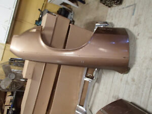 Right Fender 1970 Buick Riviera Passenger Side Front Gs
