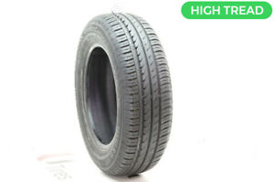 Used 195 65r15 Continental Contiecocontact 3 91t 10 32