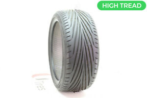Used 245 35zr17 Goodyear Eagle F1 87y 10 32