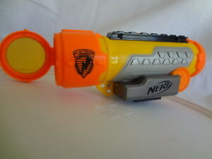Nerf N-Strike Element EX-6 Tactical Scope Attachment with Flip up Lens $27.87