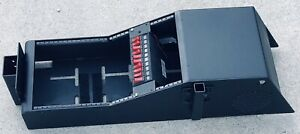 Crown Victoria F150 Police Interceptor Heavy Duty Premium Havis Center Console