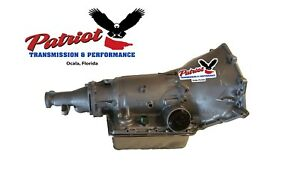4l60e Stock 1995 1996 1997 Remanufactured Transmission Chevy Gm Gmc
