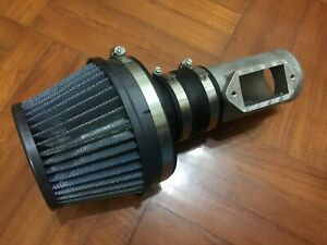 Blitz Air Intake Kit Sus Power Air Filter Toyota Aristo Jzs161