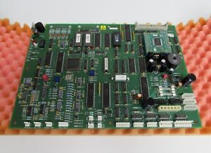 Leica 14046136266 Connector Board Pcb Assembly