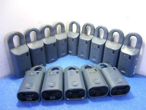 Lot Of 15 Ge Supra Ibox Real Estate Lockbox For Parts as is T3 d3