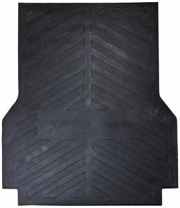 Genuine Toyota 2005 Newer Tacoma 5 Short Bed Rubber Bed Mat Pt580 35050 sb