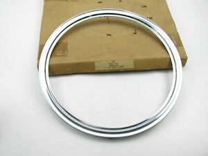 New Oem Ford E46y 1210 A Wheel Trim Ring 1984 1989 Escory Lynx 14 1 2 Od