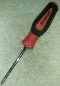 Snap On Sgdp42irb 2 Phillips Head Soft Comfort Grip Screwdriver Usa