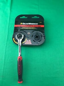 Kd Tools Gearwrench 81224 1 4 Roto Ratchet Cushion Grip