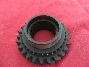 65 70 Amc Super T10 New 2nd Gear 3182329 26 Tooth T10p 31 Nos
