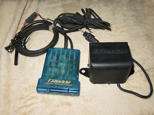 Jdm Greddy Profec B Blue Electronic Boost Controller Universal