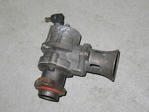 Jdm Blitz Super Sound Blow Off Valve Bov Sw20 Mr2 3sgte