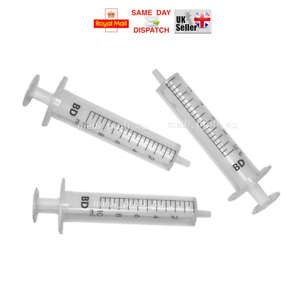 Bd 10 Ml Syringe | MCS Industrial Solutions and Online