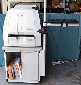 Kodak Directview Cr500 Carestream X ray Film Digitizer Software