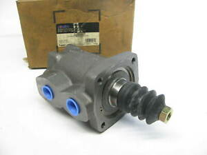 Wagner Brake Air Over Hydraulic Master Cylinder A73897 For Power Cluster