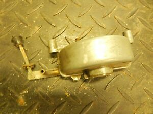 Vintage Trico Wiper Vacuum Motor 1939 Ford Closed Cars