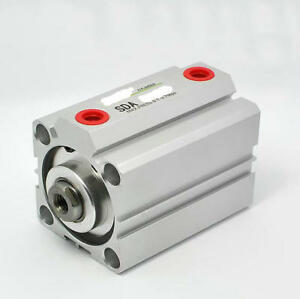 Sda180 Cdq2b Pneumatic Air Cylinder Bore 180mm Customized Producing Pls Contact