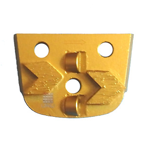 Concrete Surface Prep pcd Scraper Diamond Tool For Various Coating Removal Slid