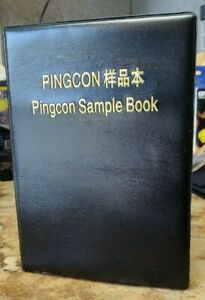 Smd Resistor Sample Book 8500pcs 170 Values Rc0805 Package 1 Pingcon Yageo