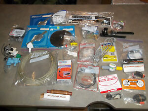 Lot Of Hvac Parts Lot See Pictures
