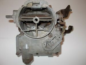 1975 Chevrolet Rochester 2 Jet Gm 7045112 Oem Dated September 18 1974